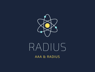 Setup freeRADIUS for AAA services