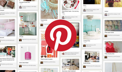 Create Your Pinterest Page and Add Curated Content