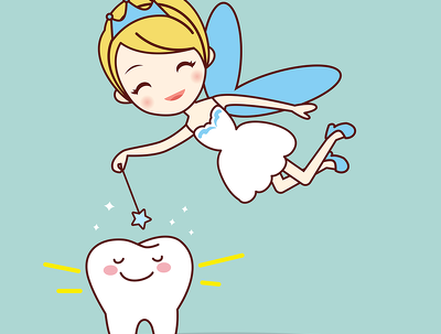 Write a Letter from the Toothfairy