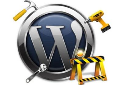 Fix ONE Error on your Wordpress Website