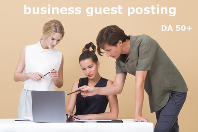 Guest Post On Quality Business Blog
