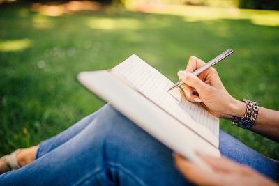Write a 500 word blog