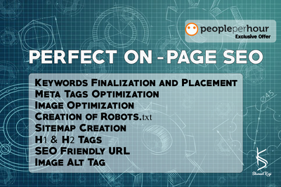 Optimise Your Website for On-page SEO Like a PRO