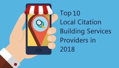 * 2018 * Premium Manual Business Directory Citation - Boost SEO
