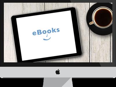 Write you a professional ebook