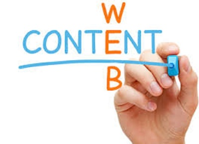 Write 1000 words of your website content