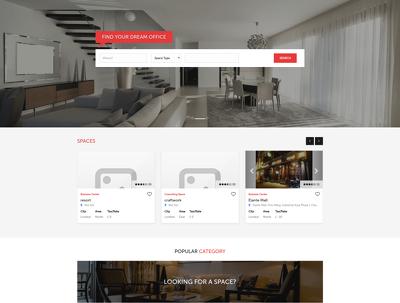 design & Develop Real Estate Website & Mobile Application