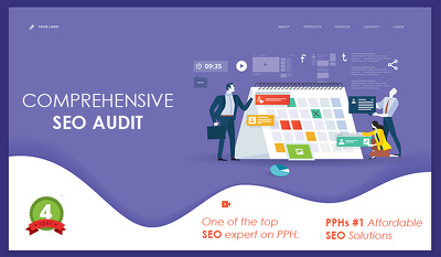 Do An Advanced SEO Audit