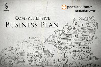 Write You An Outstanding Business Plan