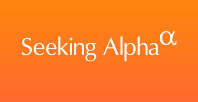 Provide  Guest Post from world top finance site SeekingAlpha.com