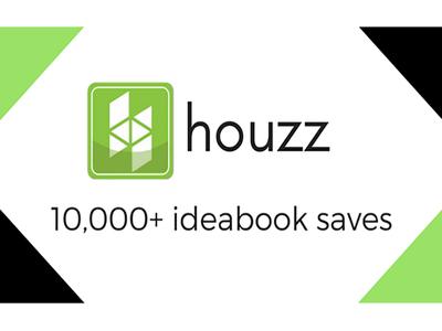 Get you a Houzz badge