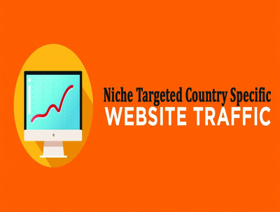 Drive Niche Targeted Country Specific Website Traffic To Increas