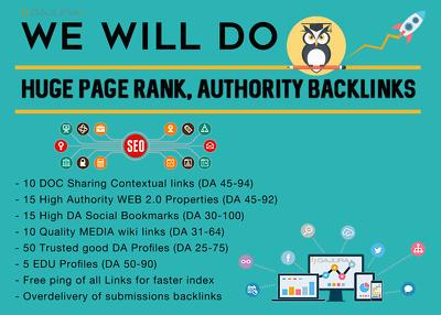 Professional SEO Linkwheel For TOP Google Rankings, High Quality