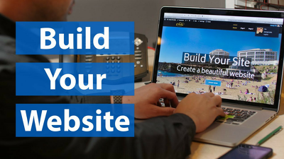 Develop A Responsive Wordpress Website