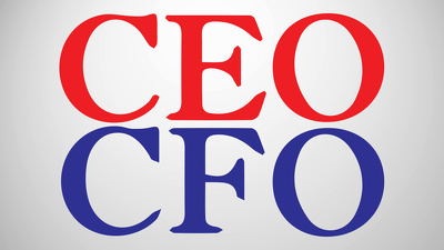 Give You 100 CEO or CFO  Contact info with Source