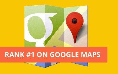 Create 1200 Google Map Citations along with High PR Backlinks