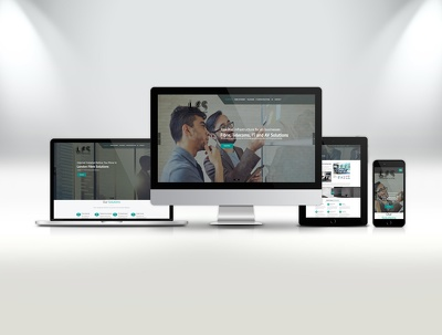 Design and develop Premium,Secure,Responsive WordPress Website.