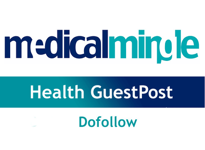 write and publish A Health Guestpost On Medicalmingle