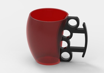 Create 3D models using SolidWorks & Solid Edge, Rendering