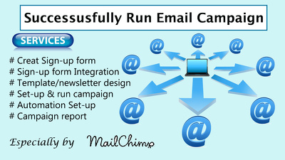 Effectively Run Your Email Marketing Campaign.