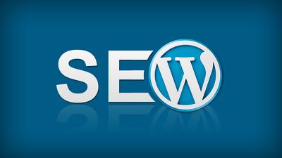 Optimise the SEO of a  Wordpress Site