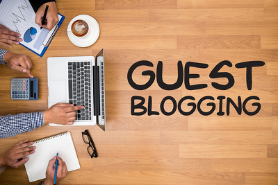 i Will Do Guest Post On 10 High Authority Blogs, DA40-44