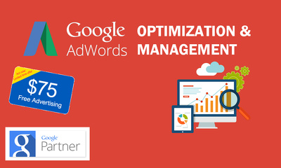 Create & Optimize Your Google Adwords/PPC Campaign