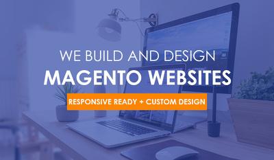 Create A Responsive Magento E-commerce Store