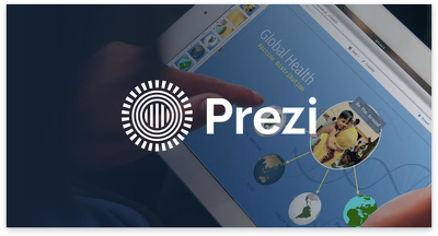 Make a Prezi presentation for you upto 30 slides