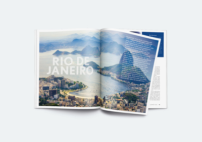 Design you Brochure or Catalogue
