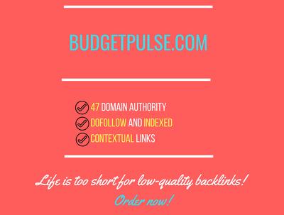 add a guest post on speckygeek.com, DA 47