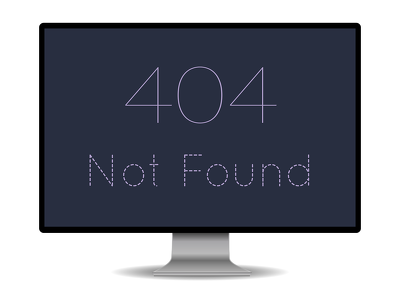 Design and build a fantastic 404 page on WordPress