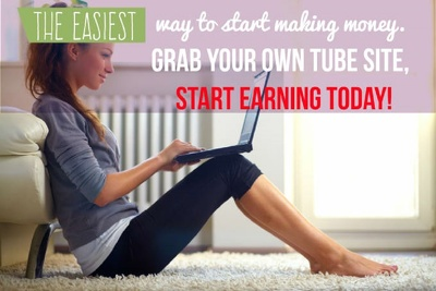 Make Money With An Autopilot YouTube Video Music Channel Website