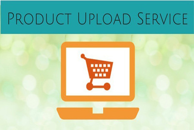 Upload products to your shopify store