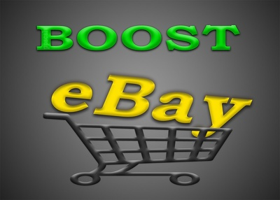 Drive traffic to any eBay store or product