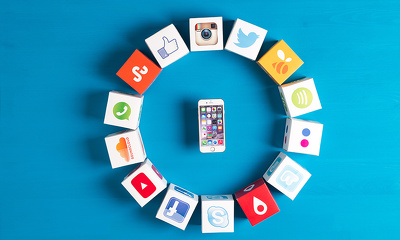 15 Social Media Profile Setup For Your Business website