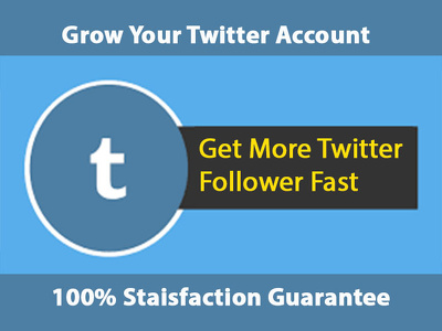 Grow Your Twitter Account Organically