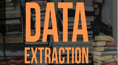 do data scraping for 1000 leads