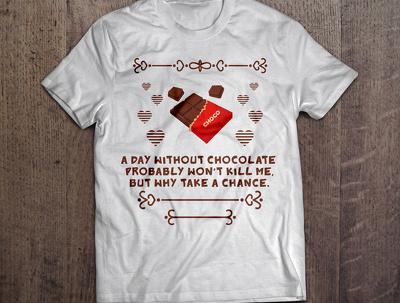 Convert your idea into a beautiful T-shirt Design