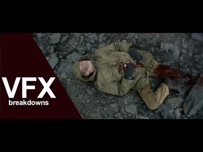 make professional Visual Effects (VFX) for your shots