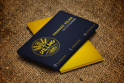 Design Business Card, Letterhead in 48 hours