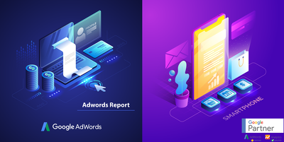 Review your Adwords Account - Detailed Report on how to improve