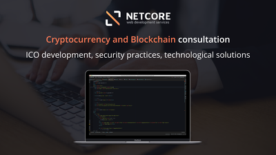 Cryptocurrency and Blockchain development consultation