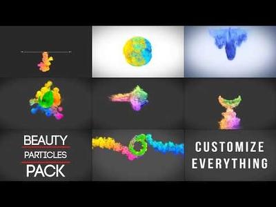 Make Amazing Logo intro/Animation (35 Samples Available)