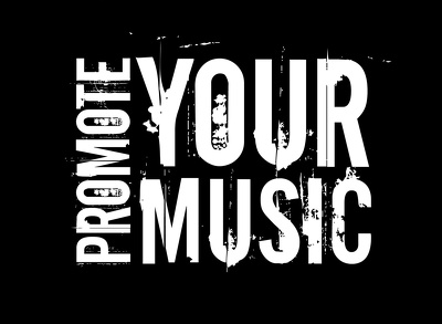 Promote your Music on social media Rank Top