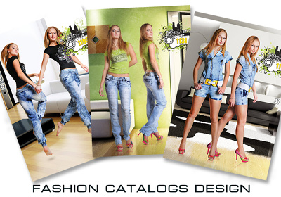 Edit 2 photo for fashion catalog: background removal/replacement