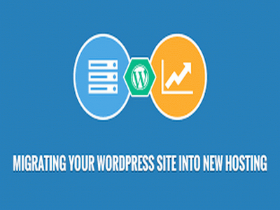 WordPress Migration, Website Transfer, Cloning, Change Domain