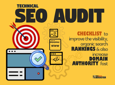 Detailed SEO Audit and Strategy Report with Keywords analysis