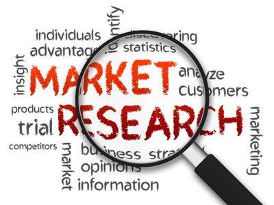 Do high quality Market research or data research