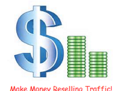 Make Money With Traffic Reseller Business
